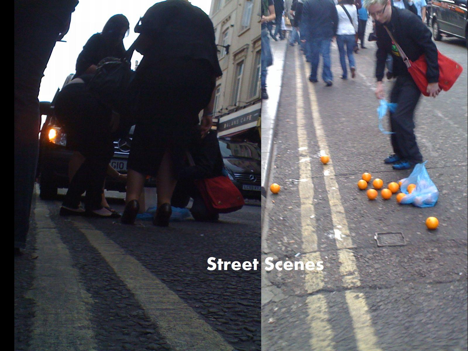 Street Scenes [2010]